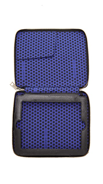 Rebecca Minkoff Don't Bother Me iPad Case