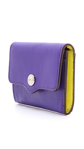Rebecca Minkoff Metro Case Wallet