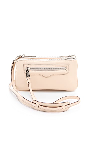 Rebecca Minkoff Sawyer 3 Pack Cross Body Bag