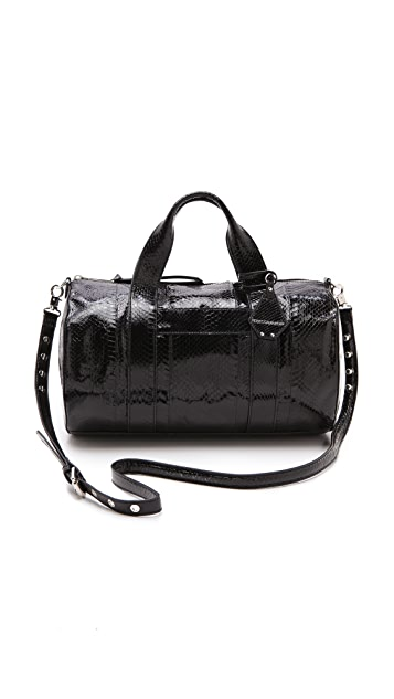 Rebecca Minkoff Watersnake Ascher Satchel