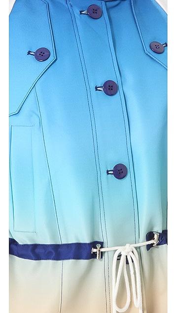 Rebecca Minkoff Brooke Sunset Jacket