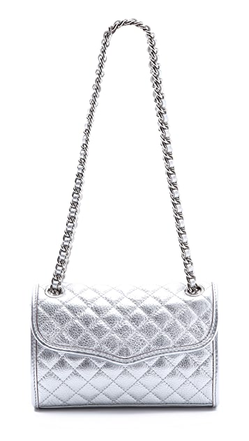 Rebecca Minkoff Quilted Mini Affair Bag