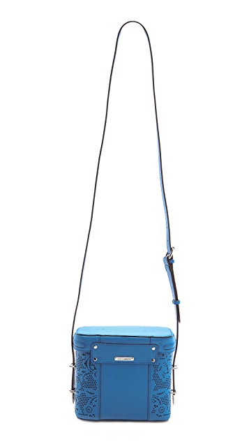 Rebecca Minkoff Laser Cut Collin Camera Bag