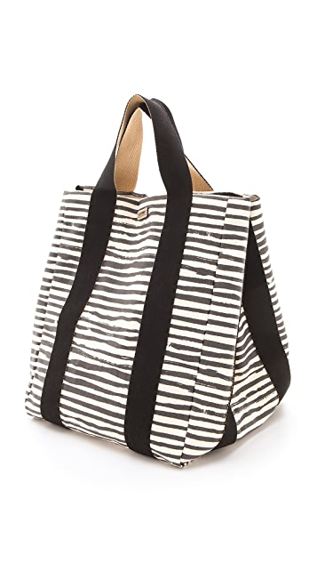 Rebecca Minkoff Double Handle Tote
