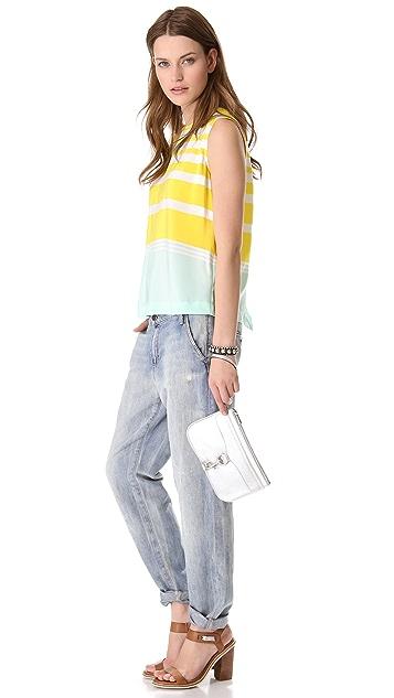 Rebecca Minkoff Skinny Mac Wristlet