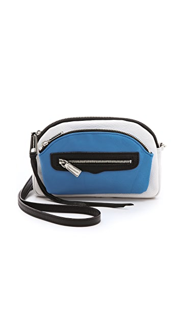 Rebecca Minkoff MAB Jelly Bean Cross Body Bag