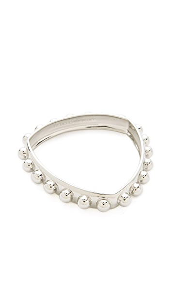 Rebecca Minkoff Studded Bangle