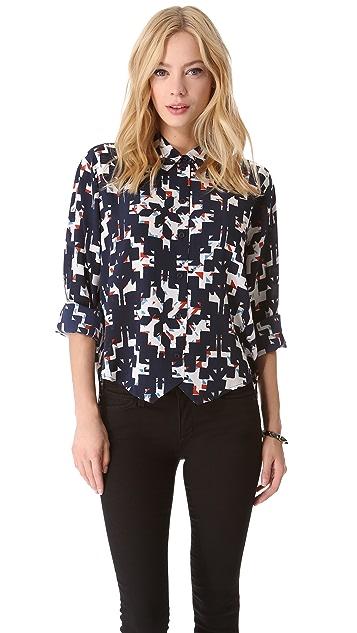 Rebecca Minkoff Bedford Shirt