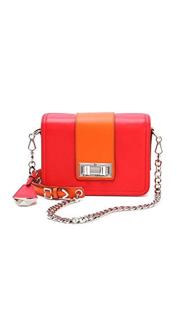 Rebecca Minkoff RM Collection Box Bag