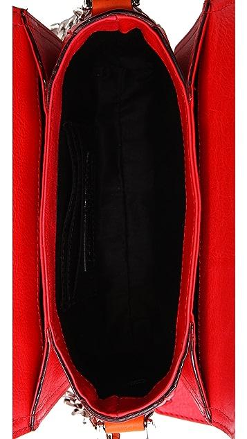 Rebecca Minkoff RM Collection Box Bag