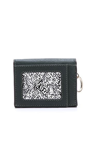 Rebecca Minkoff Molly Metro Pass Wallet