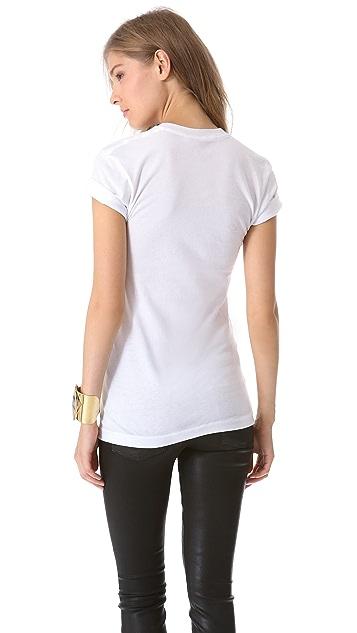 Rebecca Minkoff Galactic T-Shirt