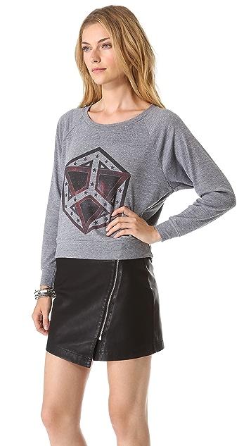 Rebecca Minkoff Cosmic Sweatshirt