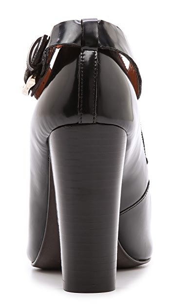 Rebecca Minkoff Gio Too Booties