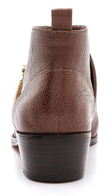 Rebecca Minkoff Saachi Zip Booties