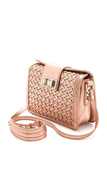 Rebecca Minkoff Leather Box Bag