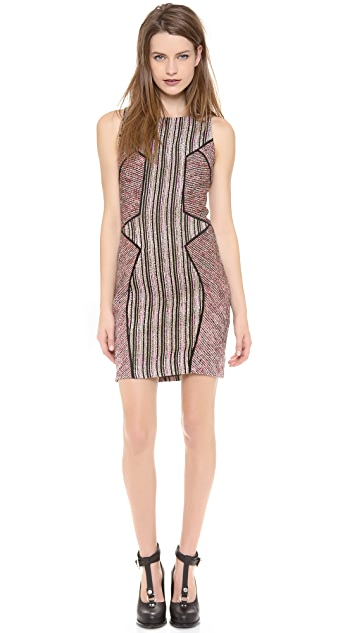 Rebecca Minkoff Moulin Dress