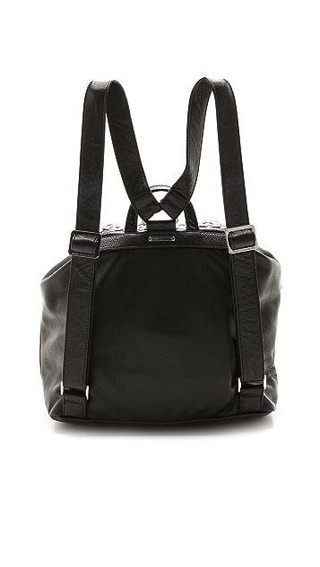 Rebecca Minkoff Selena Backpack with Flat Studs
