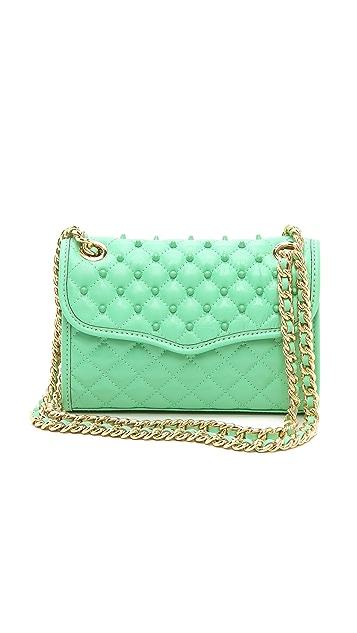 Rebecca Minkoff Mini Quilted Affair Bag