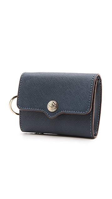 Rebecca Minkoff Molly Metro Card Holder