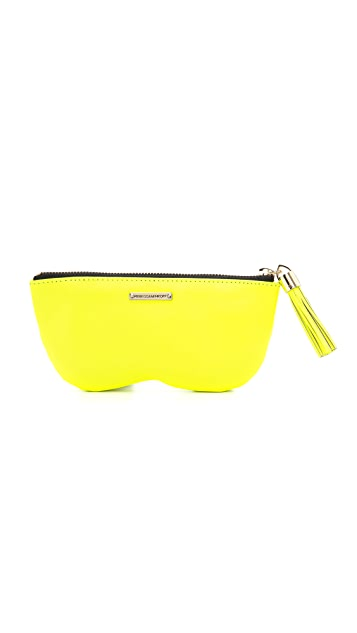 Rebecca Minkoff Fun in the Sun Sunglasses Pouch
