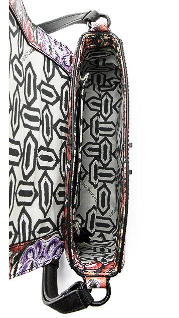 Rebecca Minkoff Leo Cross Body Bag