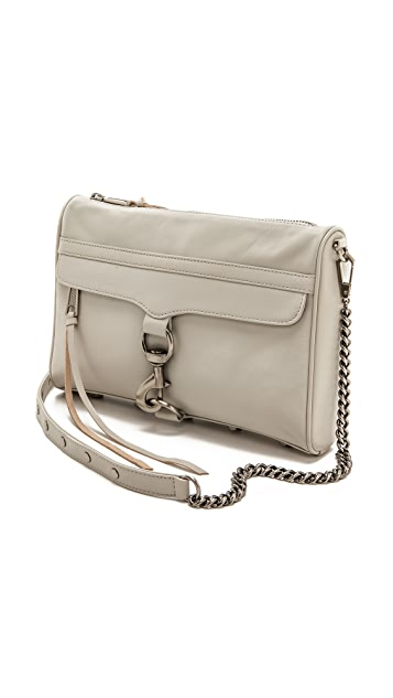 Rebecca Minkoff MAC Shoulder Bag