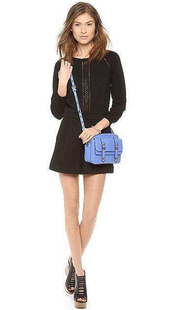 Rebecca Minkoff Jules Cross Body Bag