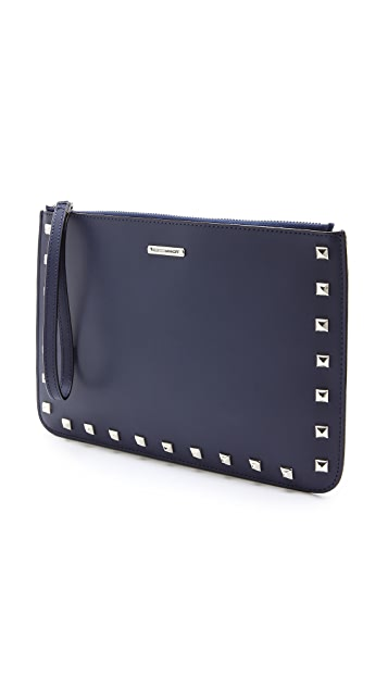 Rebecca Minkoff Kerry Pouch with Studs