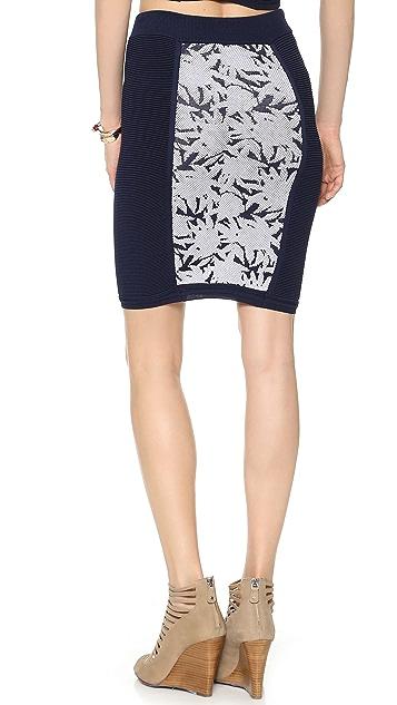 Rebecca Minkoff Okina Skirt