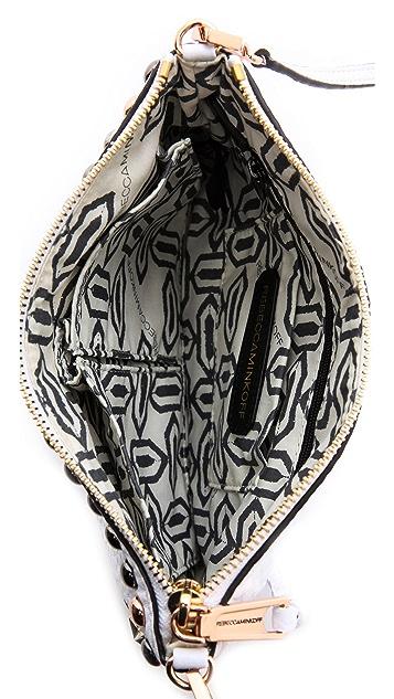 Rebecca Minkoff Austin Stud Ascher Cross Body Bag