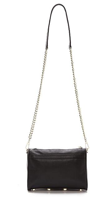 Rebecca Minkoff Micro Studded Mini MAC Bag