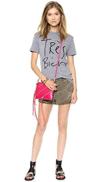 Rebecca Minkoff Moto Rocker Bag