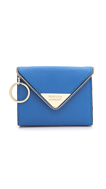 Rebecca Minkoff Molly Metro Coin Purse