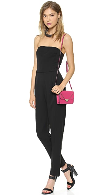 Rebecca Minkoff Sammy Cross Body Bag