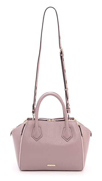 Rebecca Minkoff Mini Perry Satchel