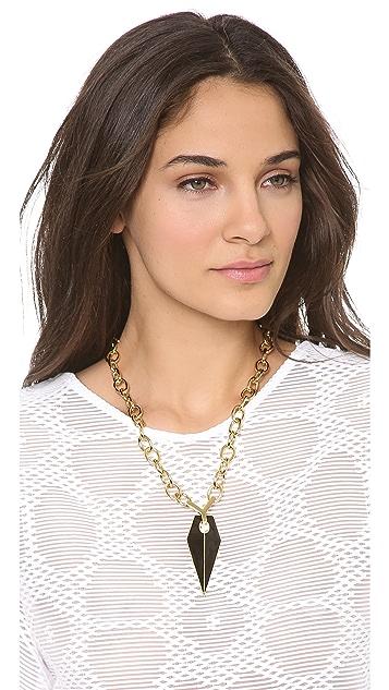 Rebecca Minkoff Single Blade Necklace