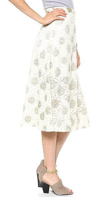 Rebecca Minkoff Durand Skirt