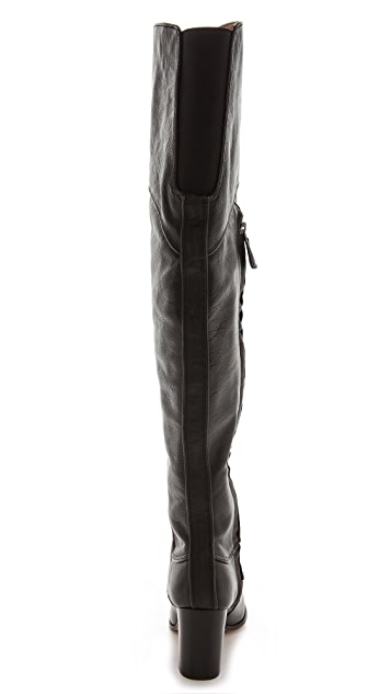 20c6d847fa1 ... Rebecca Minkoff Blessing Over The Knee Boots ...