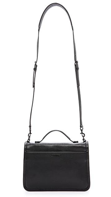 Rebecca Minkoff Bowery Cross Body Bag