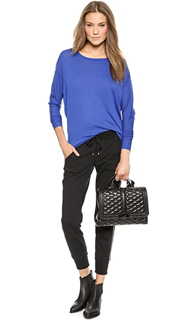 Rebecca Minkoff Love Backpack