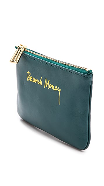 Rebecca Minkoff Brunch Money Cory Pouch