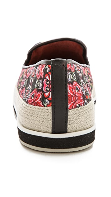 Rebecca Minkoff Sisa Slip On Sneakers