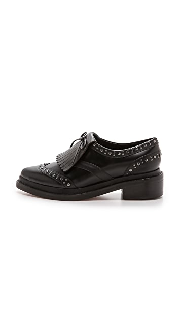 Rebecca Minkoff Hollis Oxfords