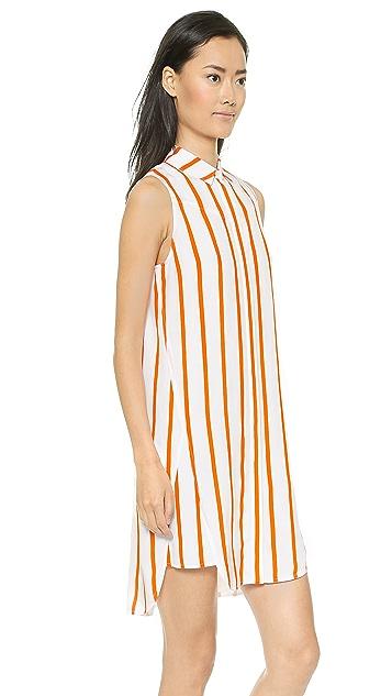 Rebecca Minkoff Aria Shirtdress