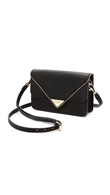 Rebecca Minkoff Sammy Cross Body Bag