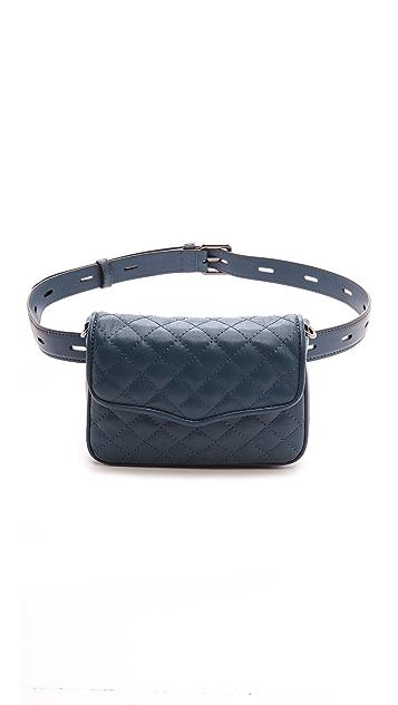 Rebecca Minkoff Affair Fanny Bag