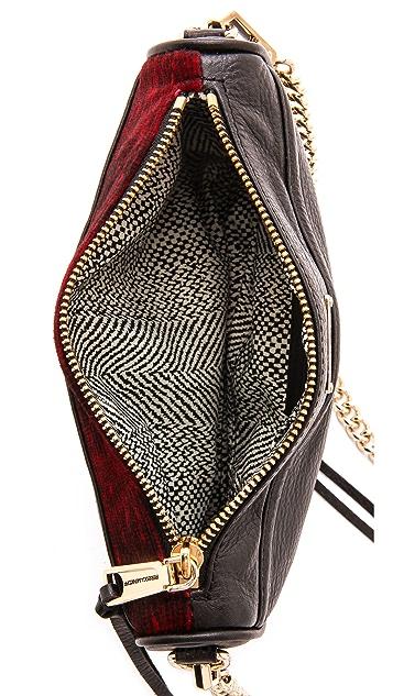 Rebecca Minkoff Haircalf Mini MAC Bag