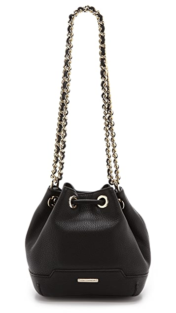 Rebecca Minkoff Mini Lexi Bucket Bag