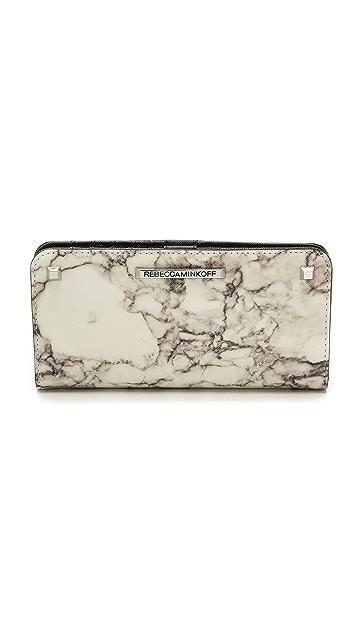 Rebecca Minkoff Sophie Snap Wallet